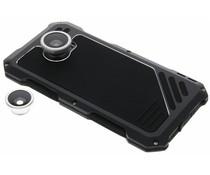 Redpepper Lens to Protect Shell Metal Case für das Samsung Galaxy S7