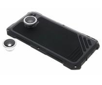 Redpepper Lens to Protect Shell Metal Case für das Samsung Galaxy S7 Edge