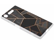 Design TPU Hülle für das Sony Xperia XZ1