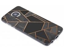 Design TPU Hülle für das Motorola Moto Z2 Play