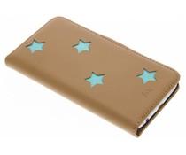 Fab. Reversed Star Booktype für das Samsung Galaxy S6