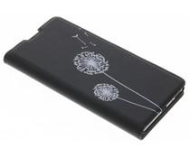Design Booklet für Sony Xperia XA
