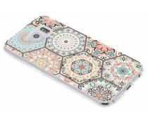 Design TPU Hülle für Samsung Galaxy S6