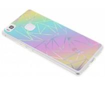 Holographic Case für das Huawei P9 Lite