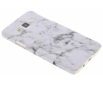 Marmor Look Hardcase Handyhülle Samsung Galaxy A3