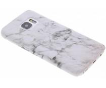 Marmor Look Hardcase Handyhülle Samsung Galaxy S7