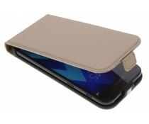 Selencia Luxus Flipcase Flipcase für Samsung Galaxy A5 (2017)