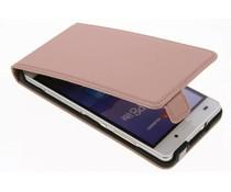 Selencia Luxus Flipcase Flipcase für Huawei P8 Lite