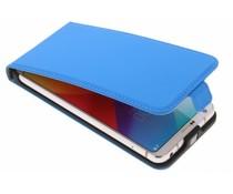 Selencia Luxus Flipcase Flipcase für LG G6