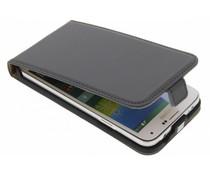 Selencia Luxus Flipcase für Samsung Galaxy S5 (Plus) / Neo