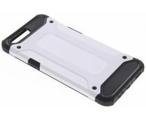 Silberfarbenes Rugged Xtreme Case OnePlus 5