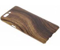 Holz-Design Hardcase-Hülle OnePlus 5