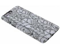 Design Hardcase Hülle für OnePlus 5
