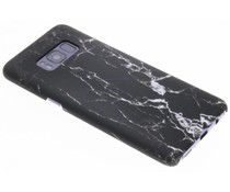 Marmor-Look Hardcase Handyhülle Samsung Galaxy S8