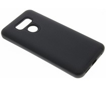 Schwarzes Rugged Case für das LG G6