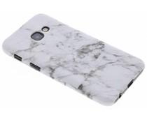 Marmor Look Hardcase Handyhülle Samsung Galaxy A3 (2017)