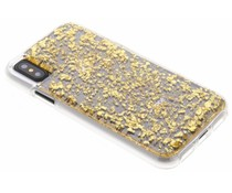 Case-Mate Karat Case Gold für das iPhone Xs / X