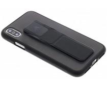 adidas Sports Schwarzes Grip Case iPhone X