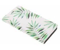 Palm Design Booklet für das Nokia 3