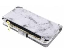 Luxuriöse Portemonnaie-Hülle Samsung Galaxy S5 (Plus) / Neo
