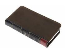 Twelve South Braunes Book Case für das iPhone Xs / X