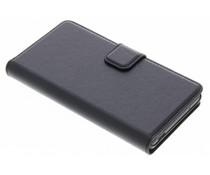Be Hello Schwarzes Wallet Case für Sony Xperia Z3 Compact