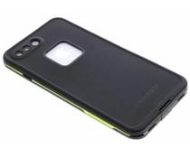 LifeProof Schwarzes FRĒ Case für das iPhone 8 Plus / 7 Plus