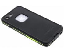LifeProof Schwarze FRĒ Case für das iPhone 8 / 7
