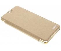 Crystal Slim Book Case für das Samsung Galaxy J7 (2016)