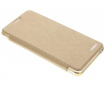 Crystal Slim Book Case Samsung Galaxy J7 (2016)