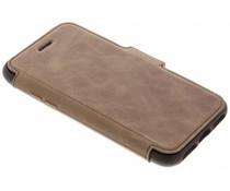 OtterBox Brauner Strada Book Case iPhone 8 / 7
