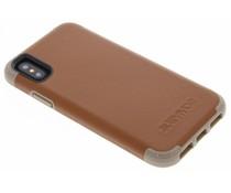 Griffin Survivor Prime Leather Case iPhone X
