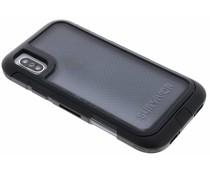 Griffin Schwarzer Survivor Extreme 360° Protection Case iPhone Xs / X