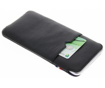Decoded Leather Pouch mit Riemen iPhone 6(s) Plus