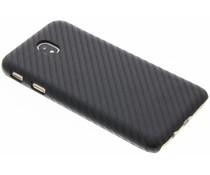 Carbon Look Hardcase-Hülle für Samsung Galaxy J7 (2017)
