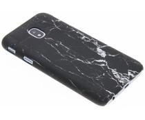 Marmor Look Hardcase Hülle für Samsung Galaxy J3 (2017)