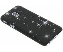 Design Hardcase Hülle für Samsung Galaxy J3 (2017)