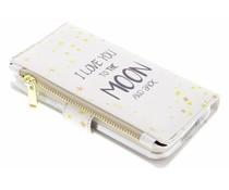 Luxuriöse TPU Portemonnaie-Hülle für das Samsung Galaxy S5 (Plus) / Neo