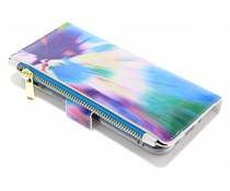Luxuriöse TPU Portemonnaie-Hülle Samsung Galaxy J5 (2017)