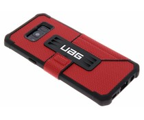 UAG Roter Metropolis Folio Case für das Samsung Galaxy S8 Plus