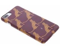 Fabienne Chapot Cheetah Hardcase iPhone 8 Plus / 7 Plus / 6(s) Plus