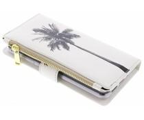 Luxuriöse Portemonnaie-Hülle für das Huawei P10 Lite