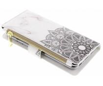 Luxuriöse TPU Portemonnaie-Hülle für das Samsung Galaxy S8