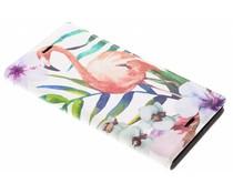 Design Booklet für das Sony Xperia XZ1