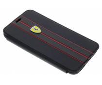 Ferrari Schwarzes Book Cover iPhone X