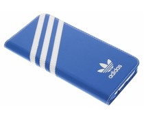 adidas Originals Originals Booklet für das Samsung Galaxy S7 Edge - Blau
