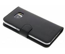 Valenta Booklet Classic Luxe für das Samsung Galaxy S7 - Schwarz