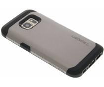 Spigen Tough Armor Case für das Samsung Galaxy S7 - Grau