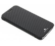 Black Rock Flex Carbon Booklet Case für das Samsung Galaxy S7 - Schwarz