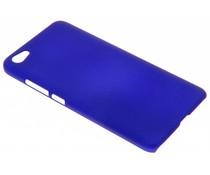 Blaue unifarbene Hardcase-Hülle für das Xiaomi Redmi Note 5A